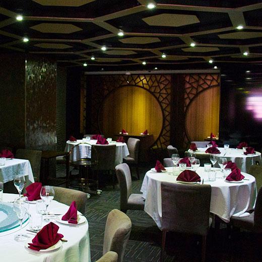 Chinese Restaurant Perth Seafood Dim Sum Yum Cha Northbridge